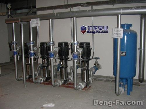 生活气压供水设备系统全自动运行无须专人值守;又因图片