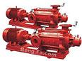 卧式多级消防稳压泵