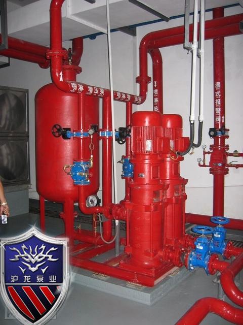 消防泵-xbd消防自动喷淋系统给水泵-消防泵尽在-永嘉