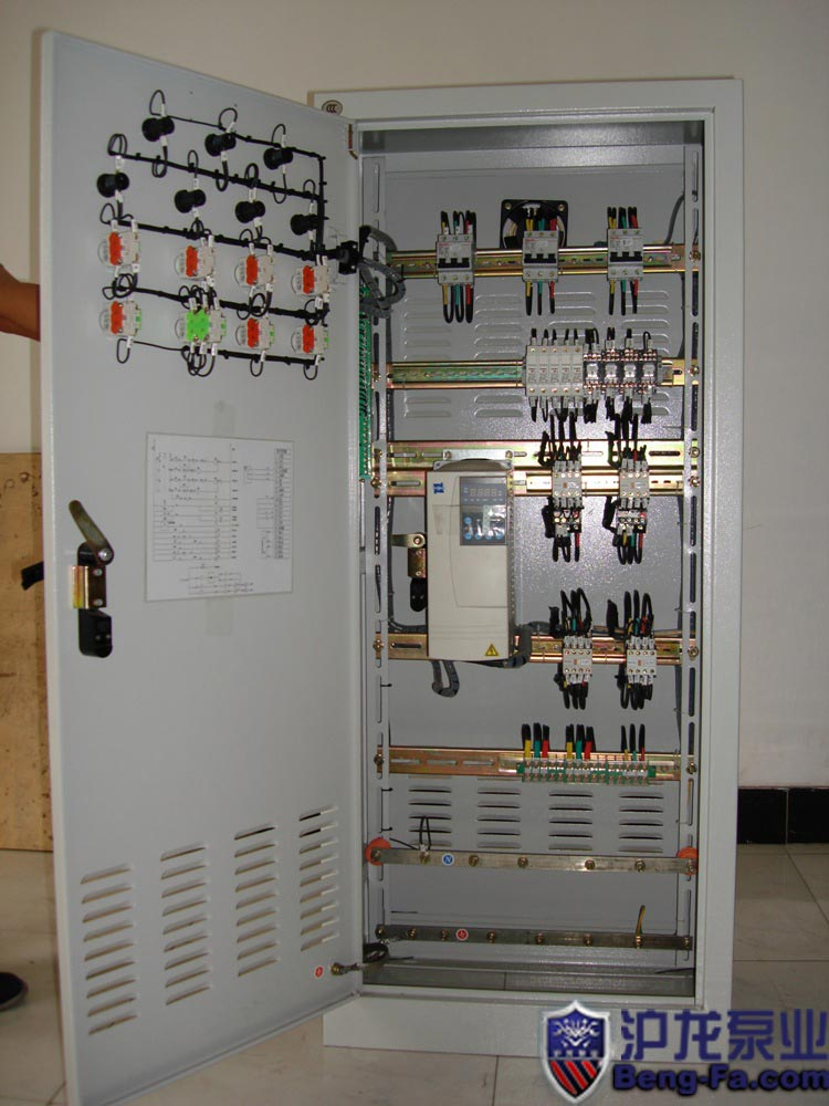 ISGD低转速离心泵