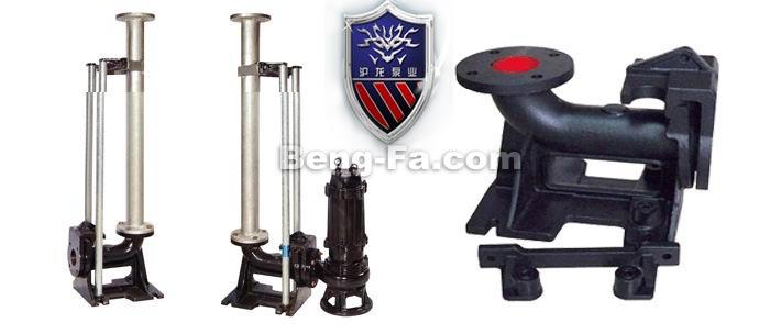 带自动耦合装置 潜水排污泵