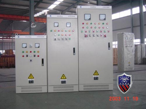 5kw-160千瓦星三角降压启动控制柜根据用途具有液位,压力,消防联动